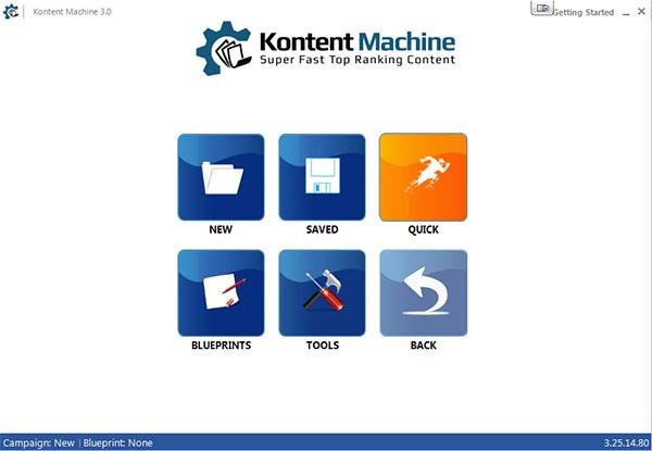 Kontent Machine v3 Review
