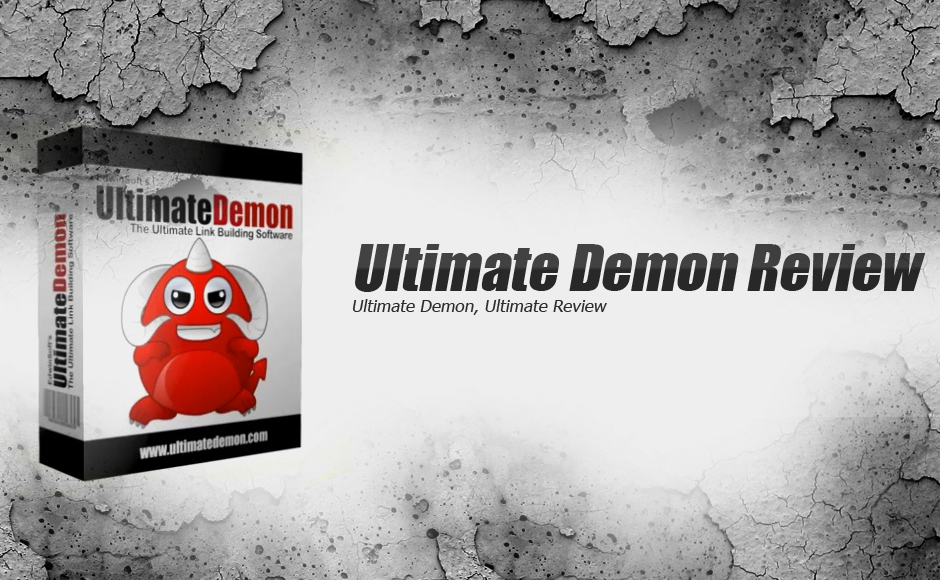 Ultimate Demon Review Get $60 off